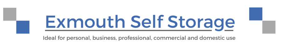 Exmouth Self Storage & Secure self storage in Exmouth
